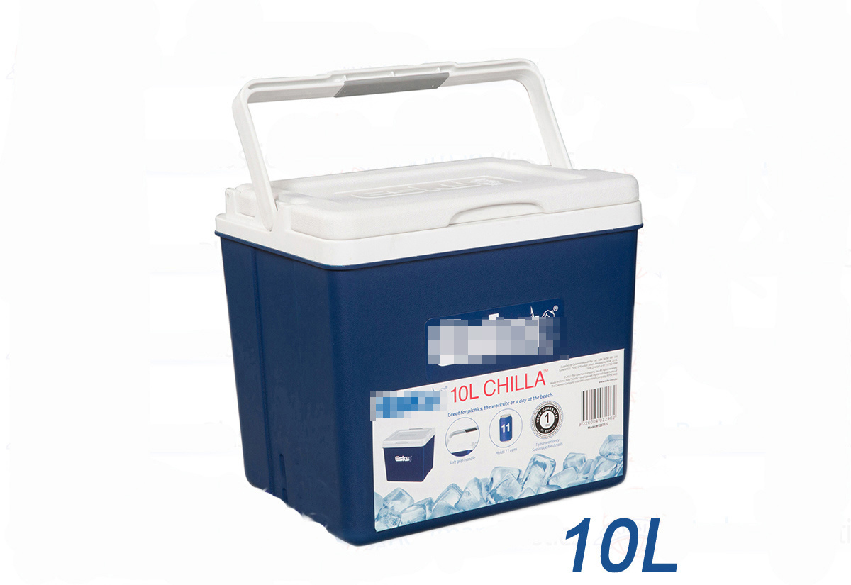 Cooler Box, Ice Box, 10L Cooler Box