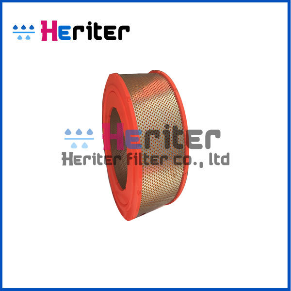 IR Air Compressor Filtration Equipment Parts Air Filter Element 39708466