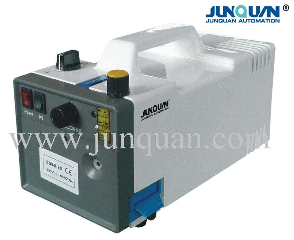 Electrically Driven Stripping Machine (ZDBX-20 / ZDBX-2010)