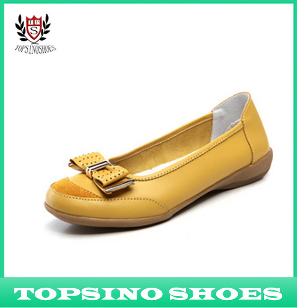 yellow dress shoes az 0622 15 china shoe