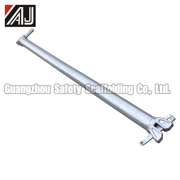 Guangzhou Manufacturer Steel Galvanized Ringlock Scaffolding