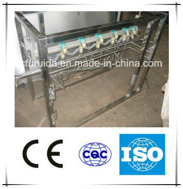 Automatic Discharge Hooks Machine for Poultry Slaughtering