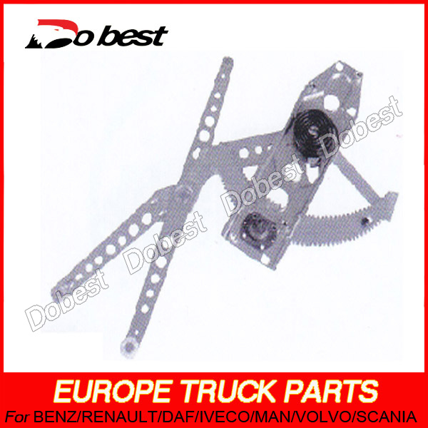 Scania Truck Parts Window Regulator