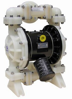 Pneumatic (Air-operated) Diaphragm Pump