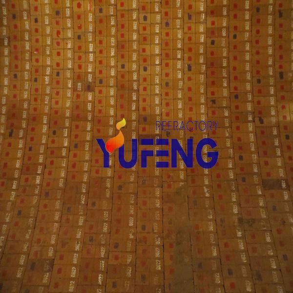 Refractory Magnesia Alumina Spinal Brick