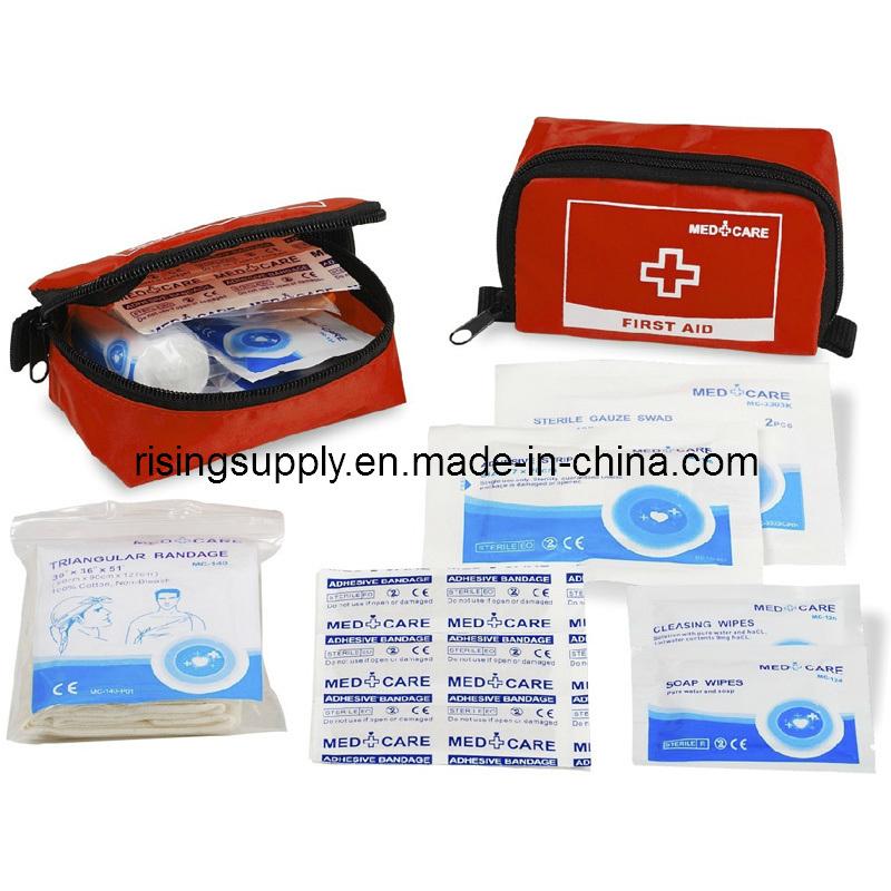 Mini First Aid Kit (HS-015)