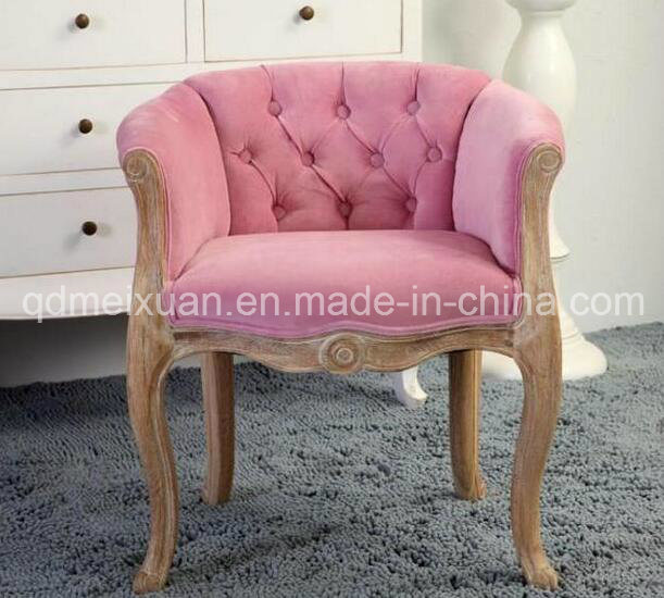 Solid Wooden Dining Chairs Modern Style Armchairs (M-X2364)