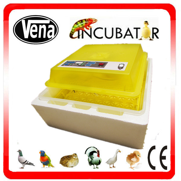 2014 Best Quality Mini Automatic Egg Incubator Made in China
