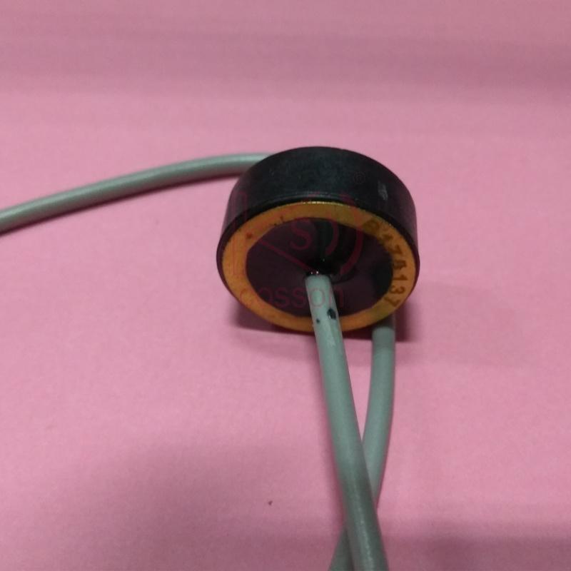 20mm 1MHz Tr ISO RoHS Long Range Flowmeter Ultrasonic Sensor