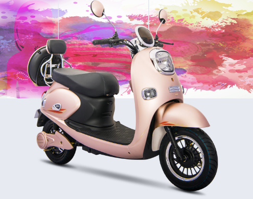 China Hot Selling E-Scooter Electric Mobility Scooter 60V20ah for Sale