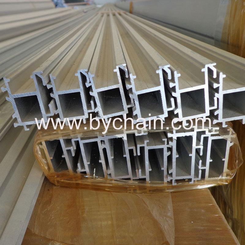 Custom Aluminum Profile