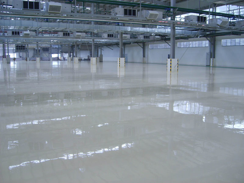 China Top Five Epoxy Resin Flooring Manufacturer-Maydos Stone Tough Epoxy Flooring Resin