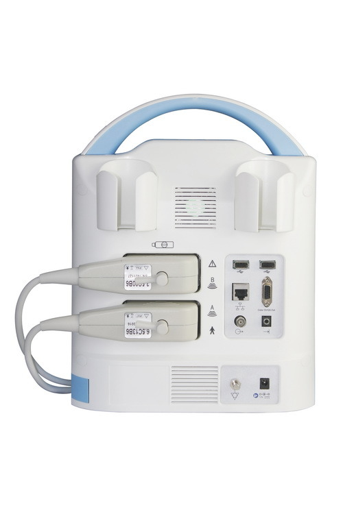 Portable Full Digital B Mode Ultrasound Scanner for Animal (KX5600VET)