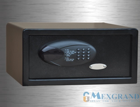 LED Electronic Hotel Safe with High Quality (EMG250C-6R)