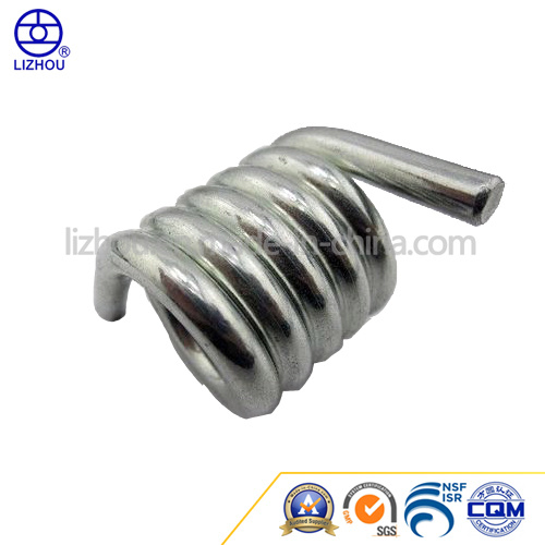 Torsion Spring with High Quality (TS-01)