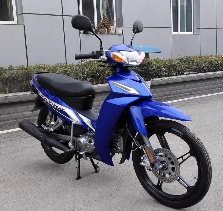 China motorcycle 110cc 120cc yamaha type crypton 110 for Yamaha motorcycles made in china