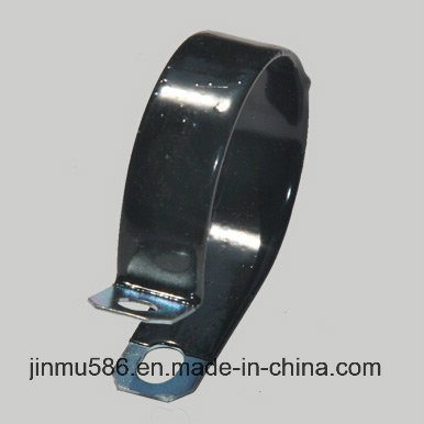 Hose Clamp with Rubber (30mm)