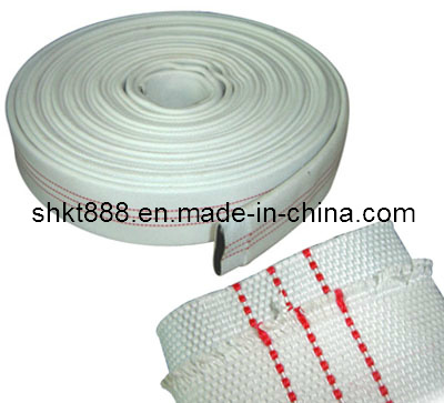 Rubber Lined Double Jacket Fire Hose