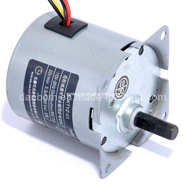 Fan Motor (KTYZ)
