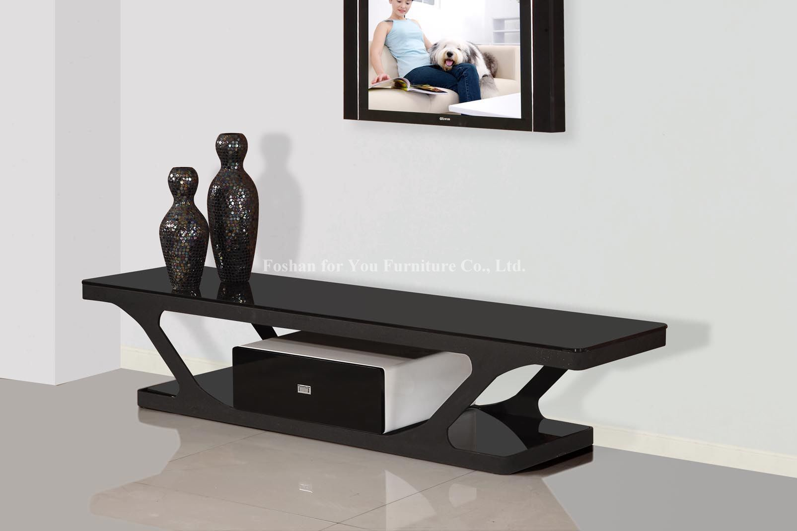 China Living Room Furniture TV Stand TV 808 China Living Room Furniture
