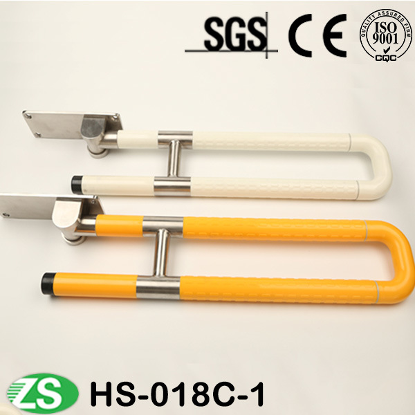 High Quality Stainless Steel Handicap Bar Grab