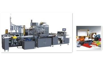 Automatic Packing Machine (ZK-660A) Zhongke
