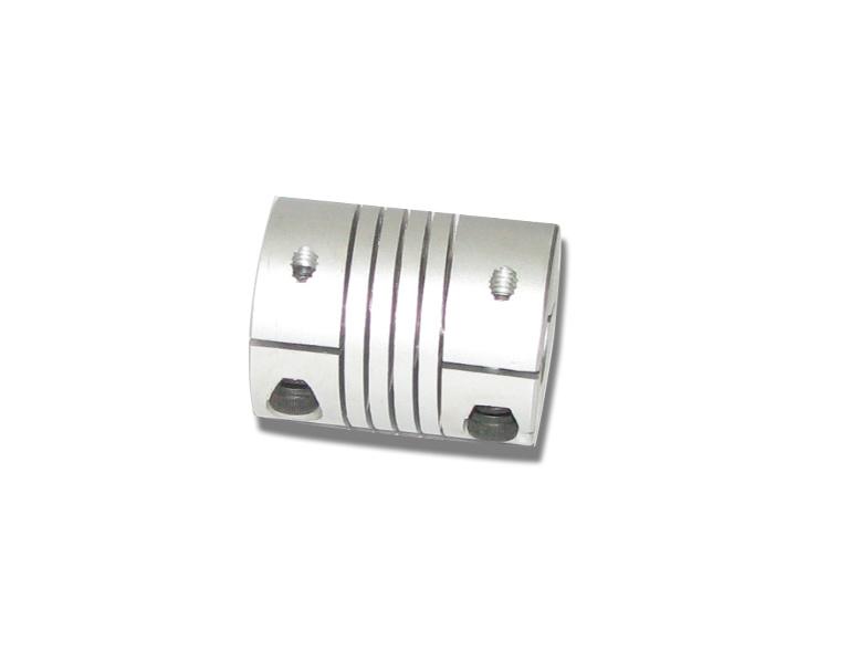 Shaft Coupling (Setscrew) , Flexible Coupling