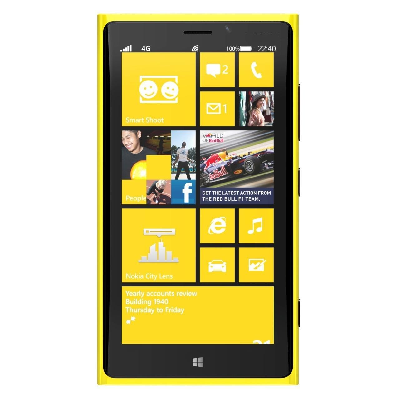 Original Unlocked Cheap Hot Sale Lumia 920 Mobile/Cell/Smartphone