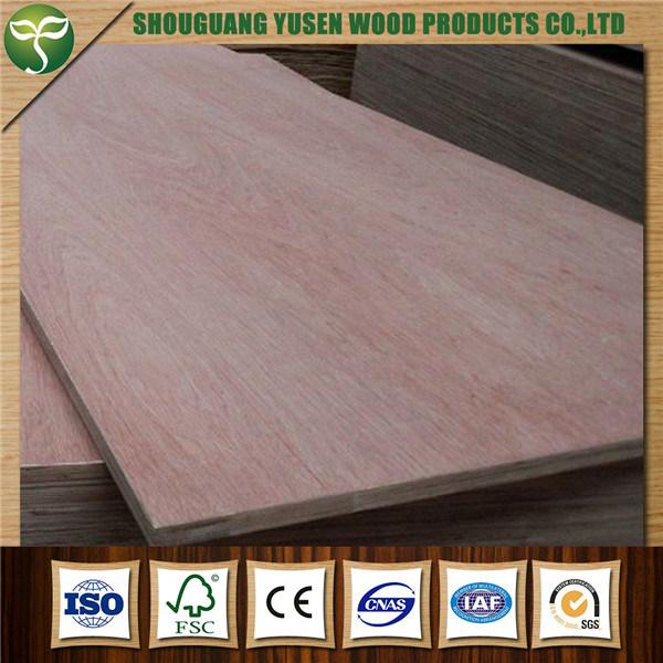 Hardwood Core/Poplar Core/Combi Core Plywood