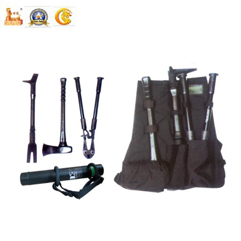 Police Equipment Black Eagle Forcible Entry Tool for Military