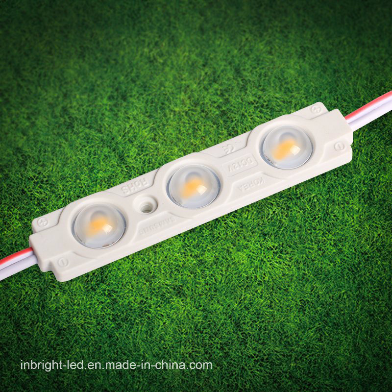 2.2watt DC12V 5730 SMD LED Module for Channel Letters