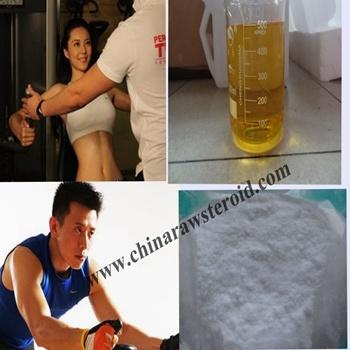99% Steroid powder oral Primobolan Methenolone Acetate / Methenolone enanthate