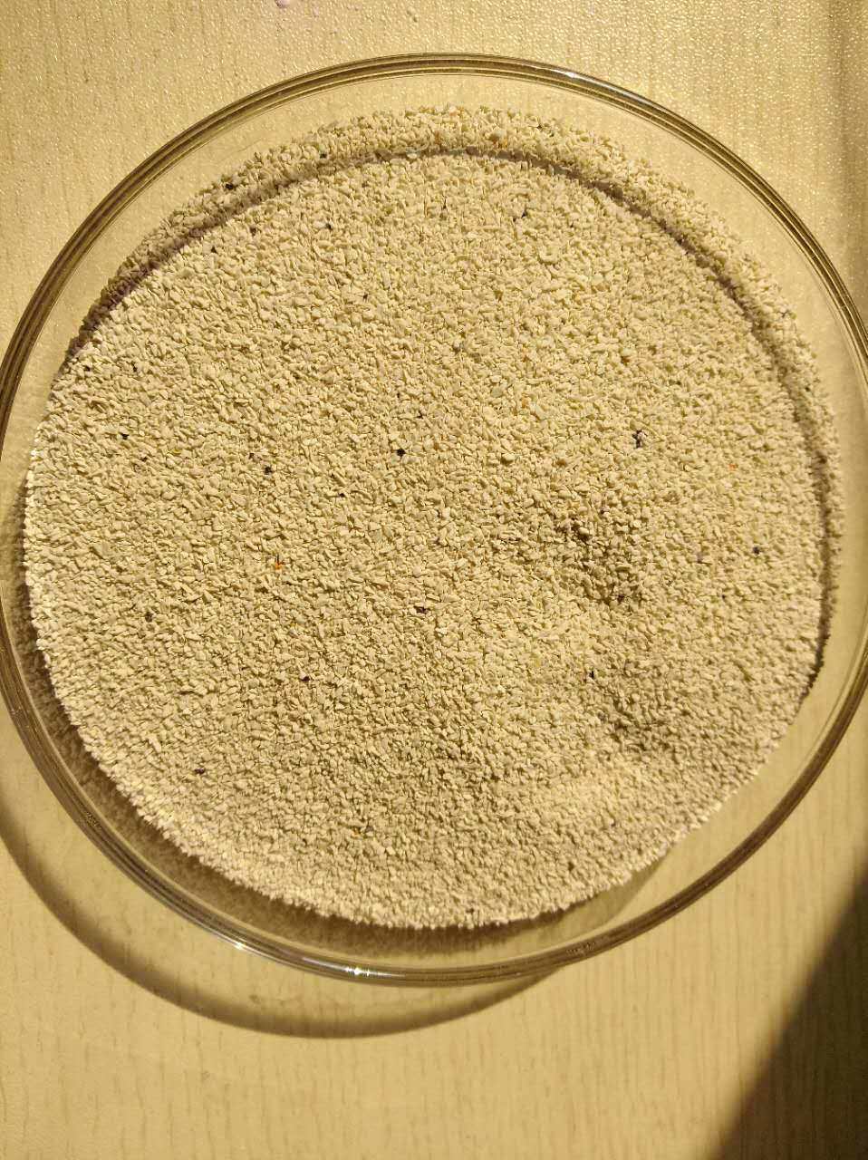 Acid-Activated Bentonite for Refining Oil and Food Oil