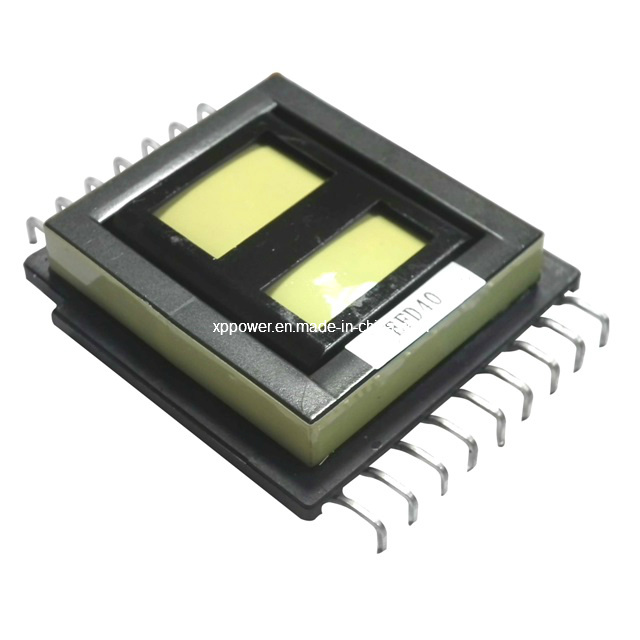 Efd Type SMD High Switching Frequency Power Transformer (XP-HFT-EFD40)