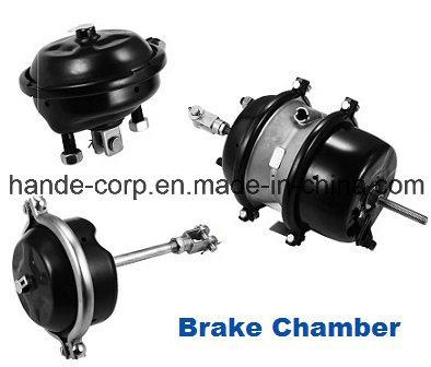 Brake System Spring Brake Chamber