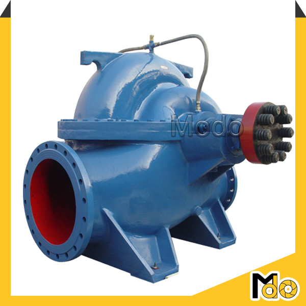Diesel Large Capacity Water Pump for Farm Irrigation