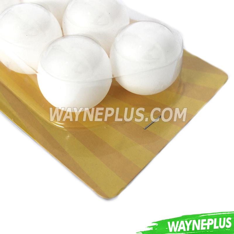 Wholesale PP Table Tennis Ball - Wayneplus