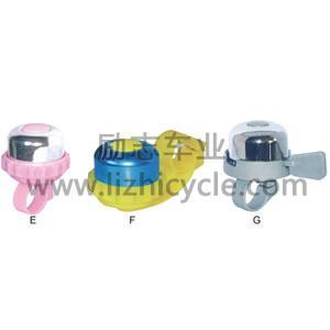 New Style Bicycle Parts Bell Manufacturer