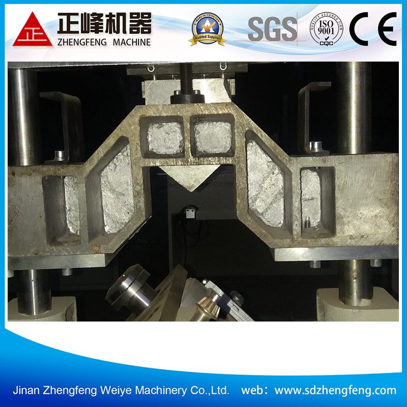 PVC Mullion Cut Saw