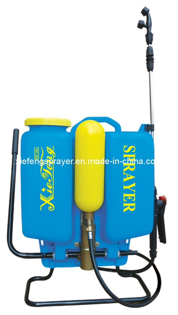 Hi-Tech Sprayer (XF-16K)
