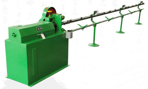 Gt4-8 Wire Straight and Cutting Machine