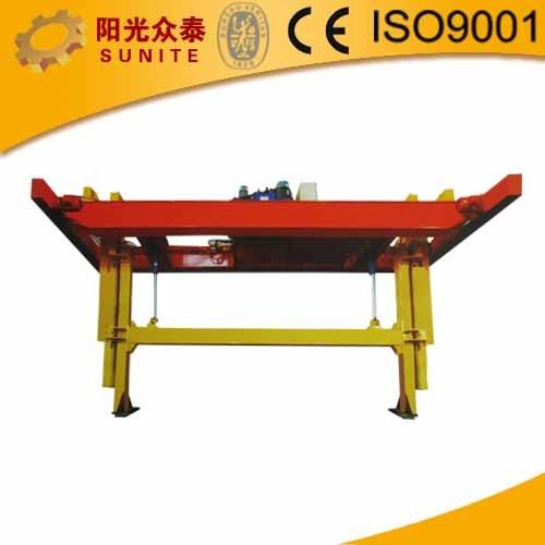 Autoclaved Aerated Concrete Block Machine (AAC Block Machine)