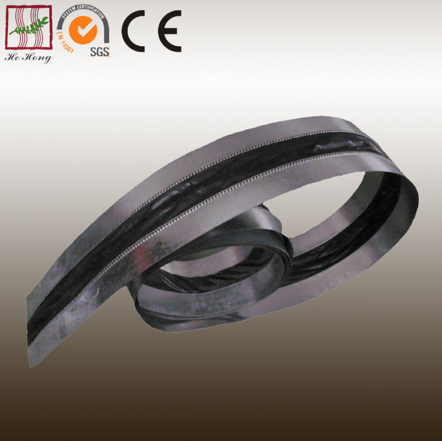 Fiberglass Flexible Duct Connector (HHC-120C)