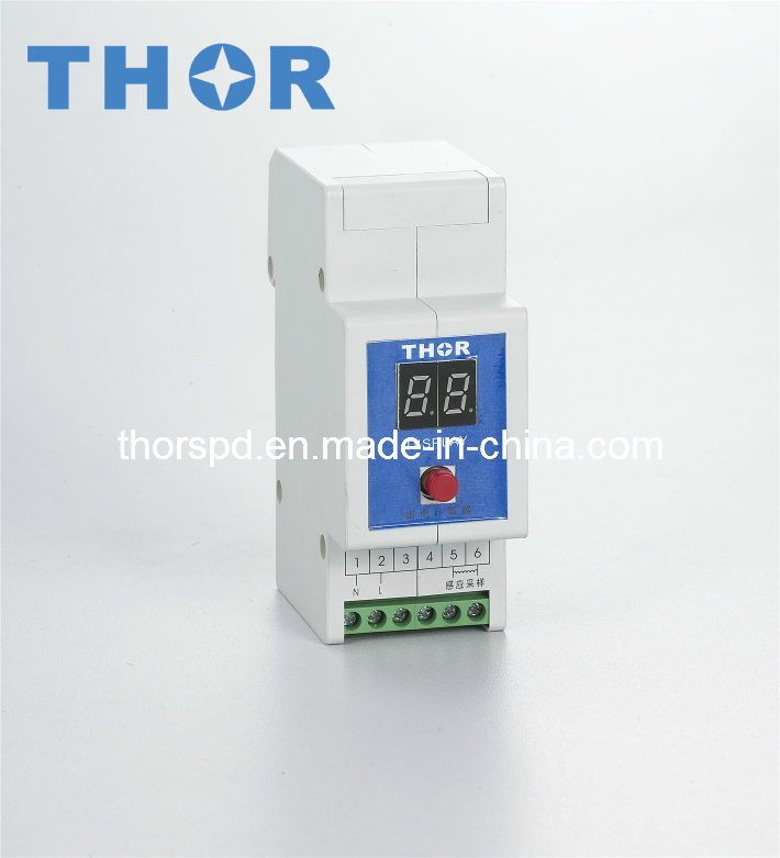 Trsc Lightning Protective Counter