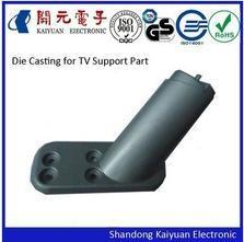 Aluminum Die Casting TV Holder Bracket TV Parts