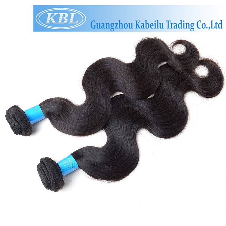 Colombian Virgin Rocking Horse Hair Extension Trade Show