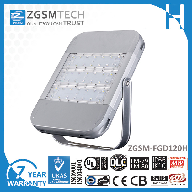 120W LED Work Flood Lights Indoor with 5 Year Warranty