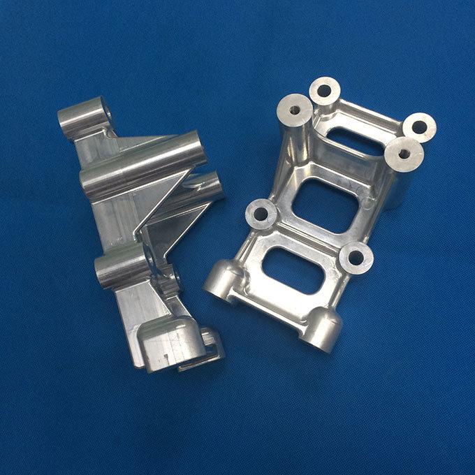 Custom Made CNC Machining Spare Parts