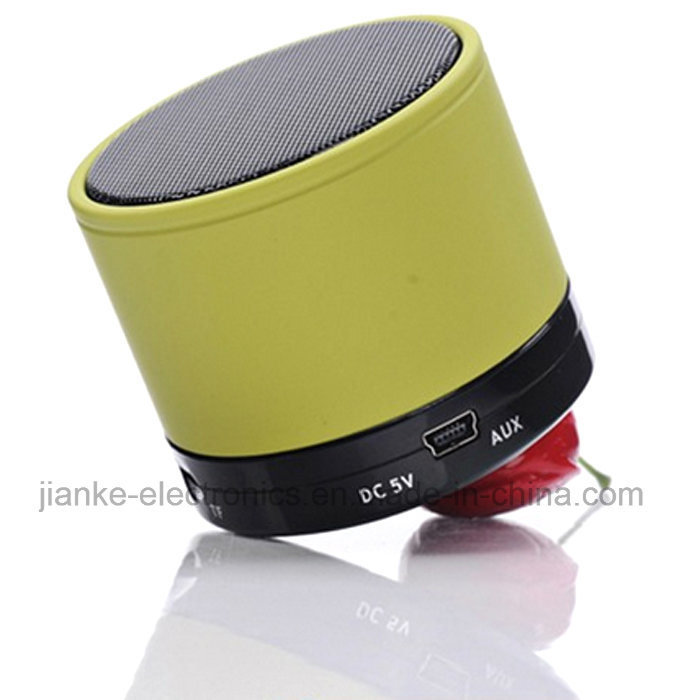 Hot Selling Mini Wireless Bluetooth Speaker (656)