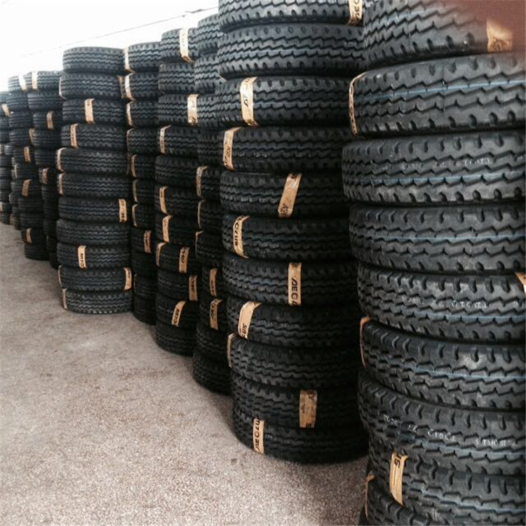 Tire 7.50r16 Aeolus Brand Tire, Truck Tires with Best Quality TBR Tire